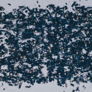 切粉の形状_粒状旋盤